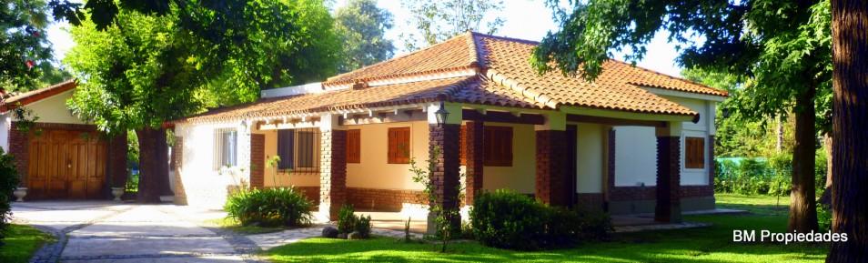 Casa quinta Hosteria