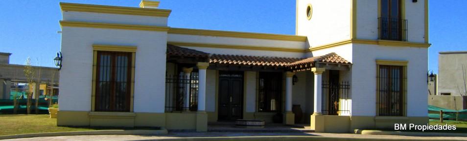 Barrio Cerrado Arroyo Dulce