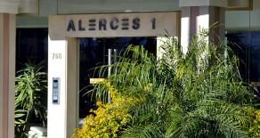 Dpto en Alerces I