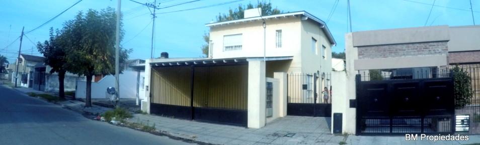 Dpto. Barrio Sarmiento