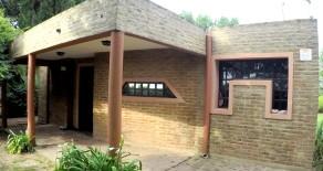 Casa quinta en Hostería