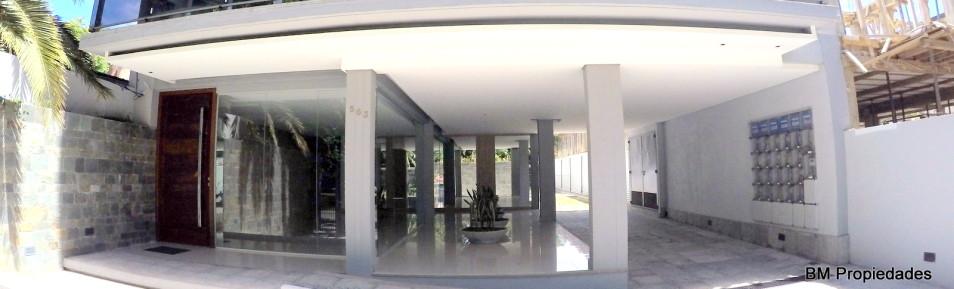 Edificio Green Park