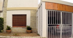Casa en Belgrano al 1300