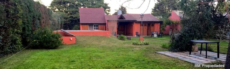 Casa quinta Hostería